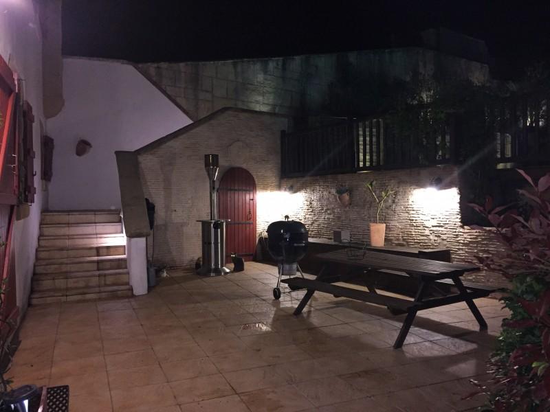 Aménagement exterieur, maçonnerie au Pays Basque