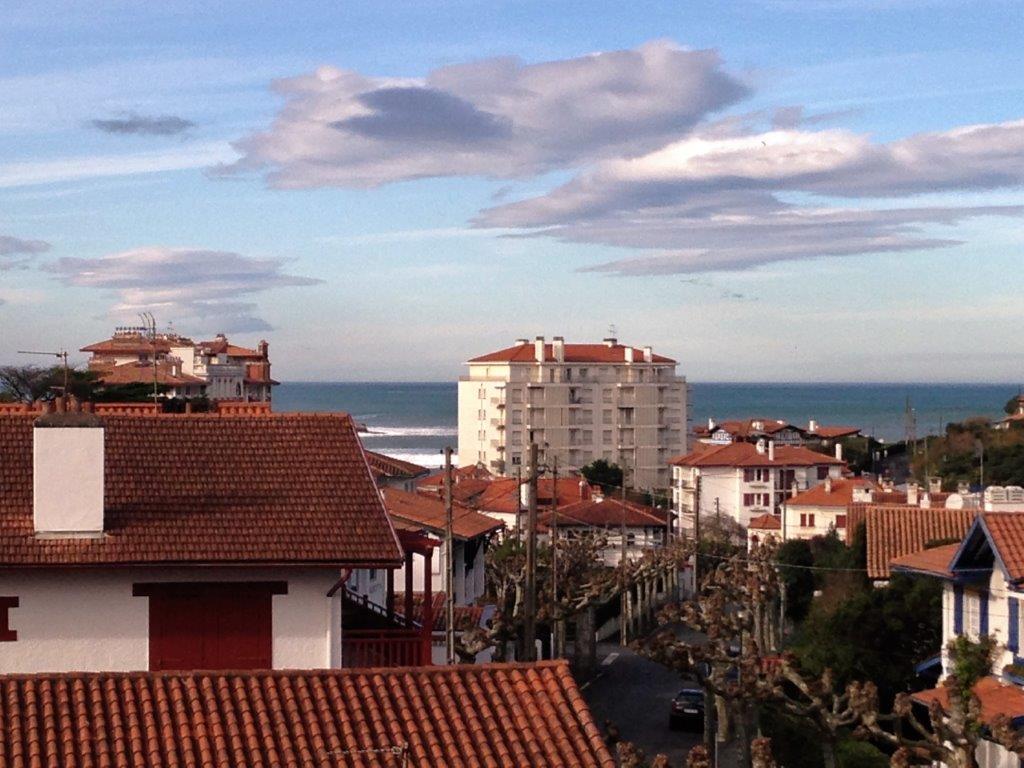 Maçonnerie d'une villa Basque Monomur à Saint Jean de Luz