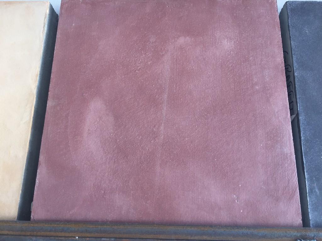 Béton coloré - Béton décoratif