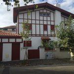 Construction d'une villa en brique Monomur Saint Jean de Luz au Pays Basque