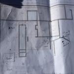 Plan de construction d'une villa moderne à Bidart au Pays Basque