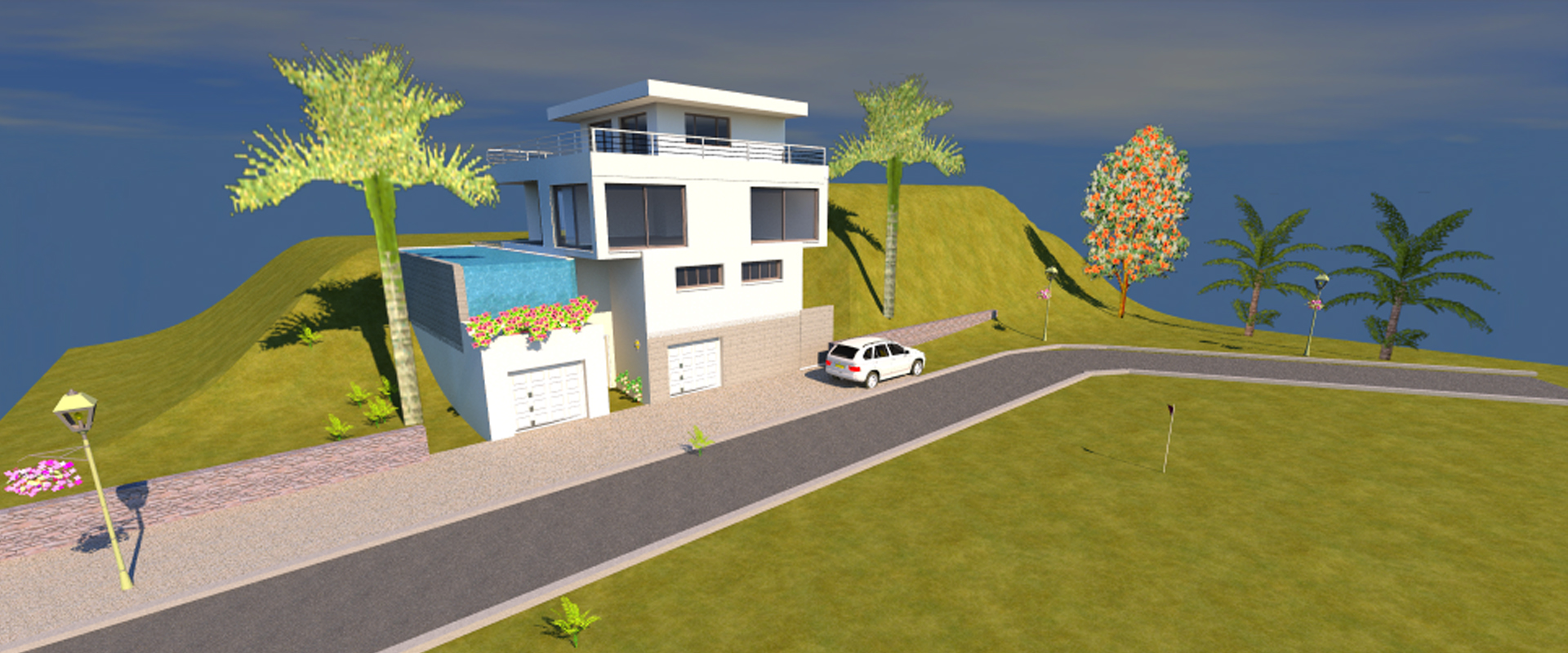 conception-plan-3d-maison-piscine-pays-basque