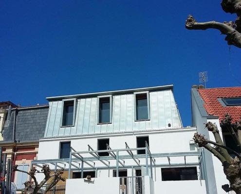 Renovation Logements Biarritz 1