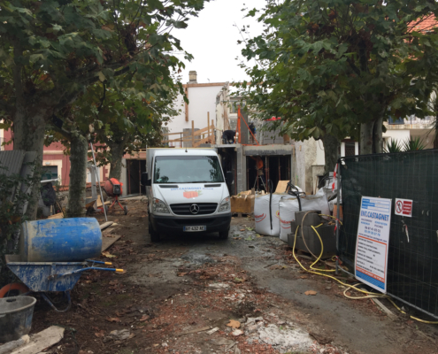 Renovation Logements Biarritz 11