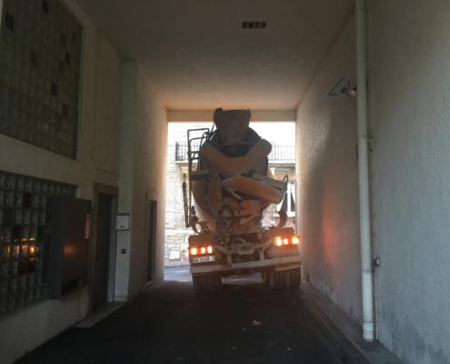 Renovation Logements Biarritz 15