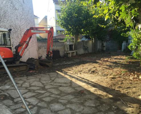 Renovation Logements Biarritz 16