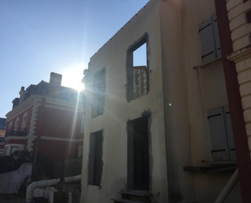 Renovation Logements Biarritz 17