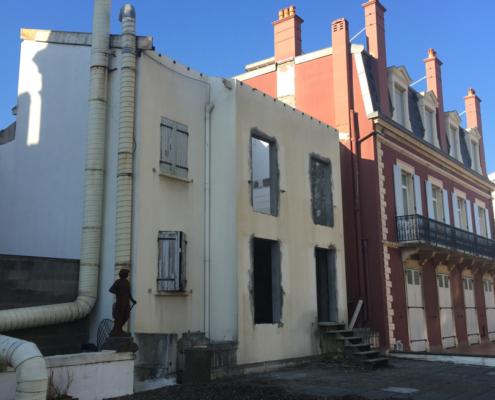 Renovation Logements Biarritz 18