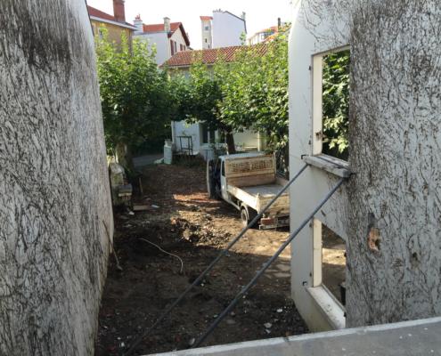 Renovation Logements Biarritz 3