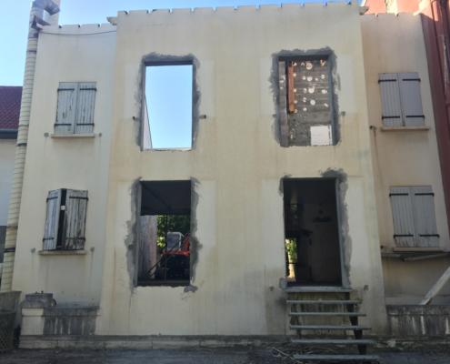 Renovation Logements Biarritz 4