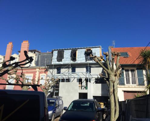 Renovation Logements Biarritz 5