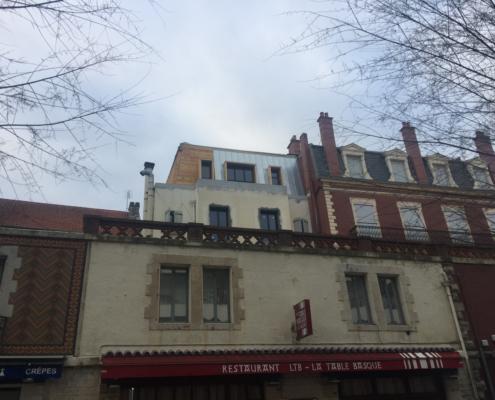 Renovation Logements Biarritz 7