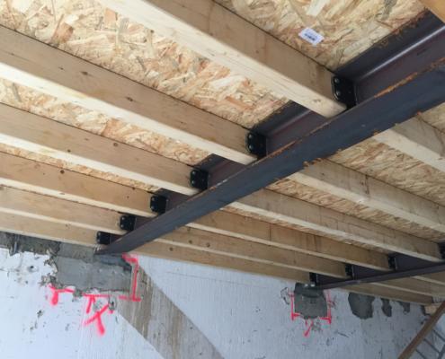 Renovation Logements Biarritz 8
