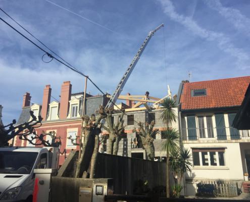 Renovation Logements Biarritz 9