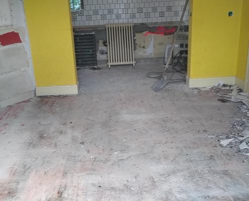 renovation travaux villa 1