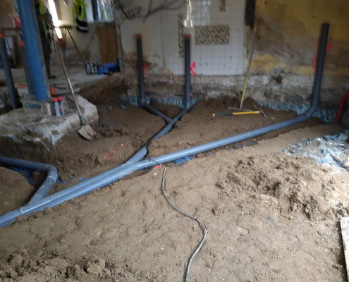 renovation travaux villa 11