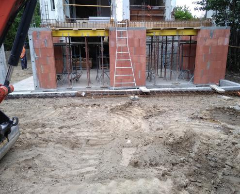renovation travaux villa 18